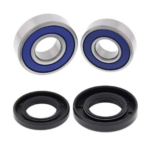 Suzuki LT-A50 02 - 05 Front  Wheel Bearing Kit
